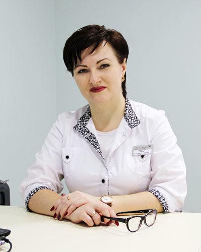 Фисун Виктория Валерьевна