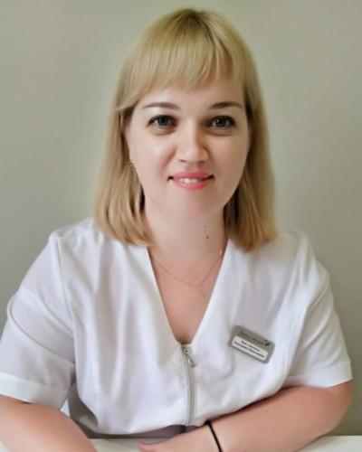 Макарова Екатерина Николаевна