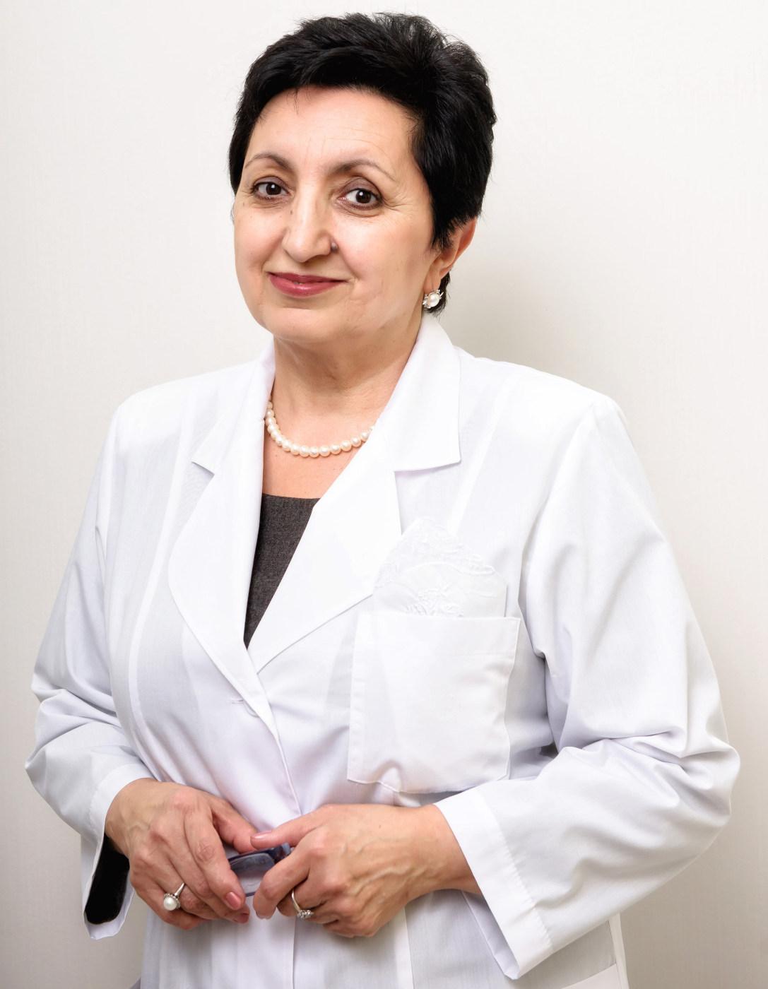 Петросян Ирина Александровна