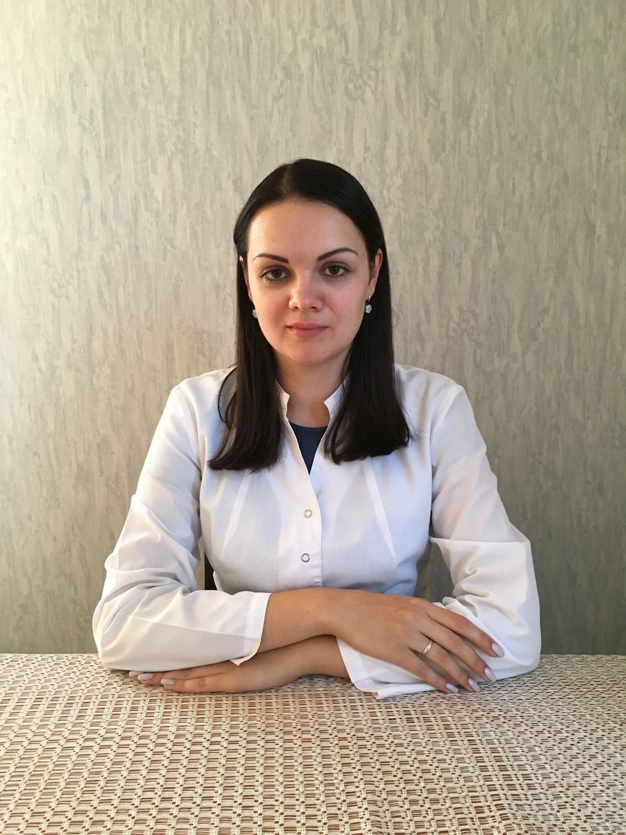 Фомкина Мария Александровна
